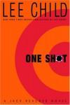 One Shot  - Lee Child