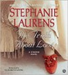 The Truth About Love (Cynster, #12) - Elizabeth Sastre, Stephanie Laurens