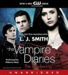 The Vampire Diaries: The Awakening (Audio) - L.J. Smith, Rebecca Mozo
