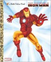The Invincible Iron Man (Marvel: Iron Man) - Billy Wrecks, Patrick Spaziante