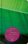 Die Liebe in den Zeiten der Cholera - Dagmar Ploetz, Gabriel García Márquez