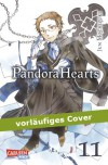 Pandora Hearts, Band 11 - Jun Mochizuki