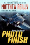 Photo Finish - Pablo Raimondi, Matthew Reilly