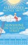 Sunshine on Scotland Street - Alexander McCall Smith