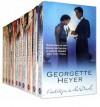 Georgette Heyer Mystery Collection - Georgette Heyer