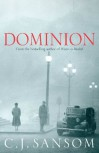 Dominion - C. J. Sansom