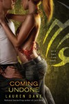 Coming Undone - Lauren Dane