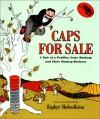 Caps for Sale Big Book (Reading Rainbow Book) - Esphyr Slobodkina
