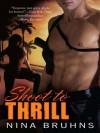 Shoot to Thrill  - Nina Bruhns