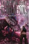 Revelations - Paul Antony Jones