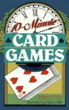 10-Minute Card Games - William Moss