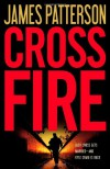 Cross Fire - James Patterson