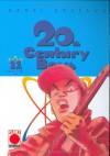 20th Century Boys 11: BD 11 - Naoki Urasawa