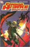 Connor Hawke: Dragon's Blood - Chuck Dixon, Derec Donovan