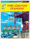 The Dalton Cousins: Lucky Luke Vol. 28 - Rene Goscinny,  Morris (Illustrator)