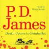 Death Comes to Pemberley - P.D. James, Katie Scarfe