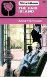 The Fair Island - Anne Hampson
