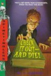 Check It Out-And Die! - M.T. Coffin