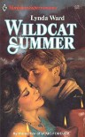 Wildcat Summer (Harlequin Superromance No. 218) - Lynda Ward