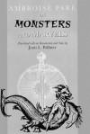 On Monsters and Marvels - Ambroise Paré, Ambroise Pare, Janis L. Pallister