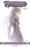 Witchblade: Borne Again Volume 3 - Matt Hawkins, Ron Marz