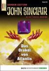 John Sinclair Sonder-Edition - Folge 030: Das Orakel von Atlantis - Jason Dark