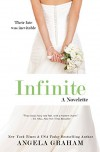 Infinite (A Harmony Novelette) - Angela Graham, Jen Juneau