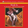 Break In - Dick Francis, Simon Prebble