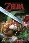 The Legend of Zelda: Twilight Princess, Vol. 2 - Akira Himekawa