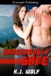 Dangerously Safe - K.J. Wolf