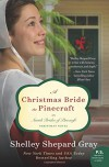 A Christmas Bride in Pinecraft: An Amish Brides of Pinecraft Christmas Novel (The Pinecraft Brides) - Shelley Shepard Gray