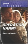 Operation Nanny (Campbell Cove Academy) - Paula Graves