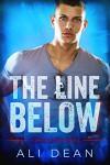 The Line Below - Ali Dean