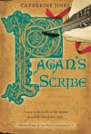 Pagan's Scribe: Book Four of the Pagan Chronicles - Catherine Jinks