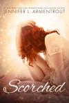 Scorched - Jennifer L. Armentrout