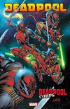 Deadpool Classic Volume 12: Deadpool Corps - Marvel Comics
