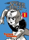 Speed Racer: Mach Go Go Go Box Set - Tatsuo Yoshida