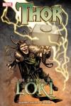 Thor: The Trials of Loki - Roberto Aguirre-Sacasa