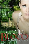 Cold Blood - Heather Hildenbrand