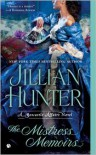 The Mistress Memoirs: A Boscastle Affairs Novel - Jillian Hunter
