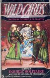 Double Solitaire - George R.R. Martin, Melinda M. Snodgrass