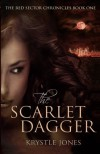 The Scarlet Dagger  - Krystle Jones