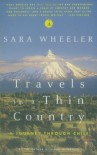 Travels in a Thin Country: A Journey Through Chile (Modern Library) - Sara Wheeler