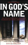 In God's Name: An Investigation Into the Murder of Pope John Paul I - David Yallop