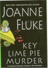 Key Lime Pie Murder - Joanne Fluke