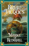 Mariel of Redwall  - Brian Jacques, Gary Chalk