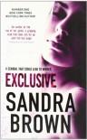 Exclusive. Sandra Brown - Sandra Brown