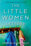 The Little Women Letters - Gabrielle Donnelly