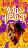 Wild Heart - Jane Bonander