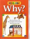 Kids Ask Why? - Tammie Lyon